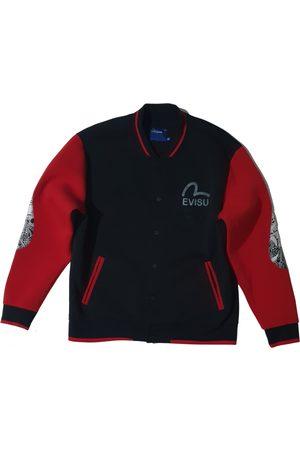 Evisu Multicolour Polyester Jackets