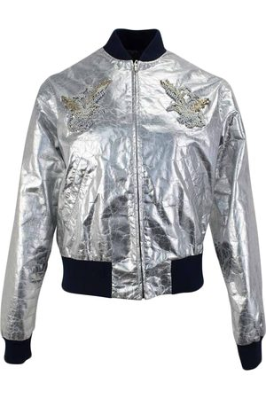 Ralph Lauren \N Leather Jacket for Women