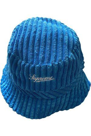 Supreme \N Cloth Hat & pull on Hat for Men