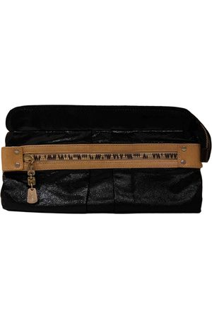 See by Chloé \N Leather Clutch Bag for Women