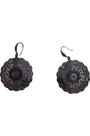 SODINI \N Metal Earrings for Women