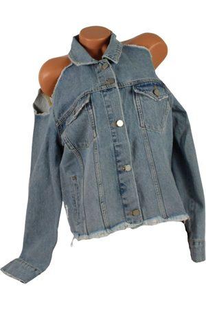 NA-KD \N Denim - Jeans Jacket for Women