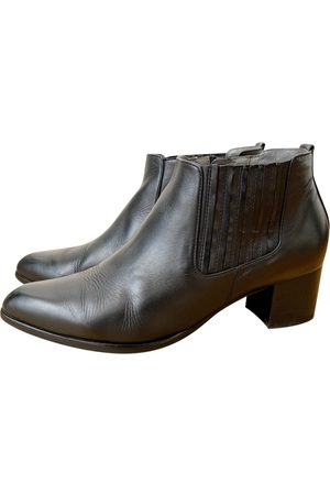 Högl \N Leather Ankle boots for Women