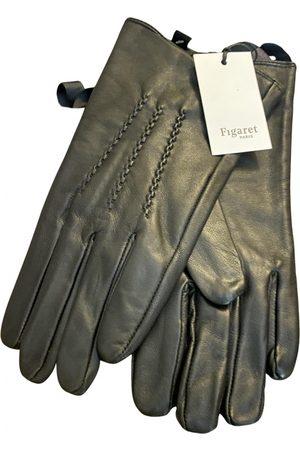FIGARET Leather Gloves