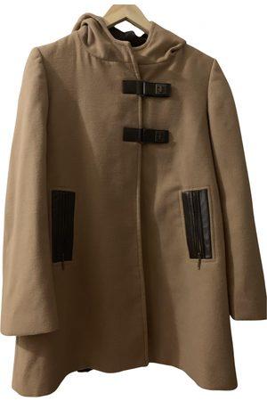 Cortefiel \N Wool Coat for Women