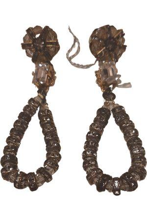 ERICKSON BEAMON \N Metal Earrings for Women