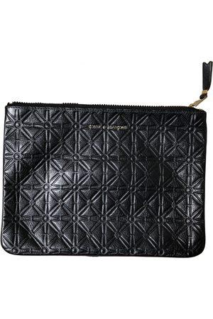 Comme des Garçons \N Leather Clutch Bag for Women