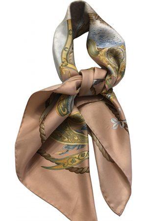 Salvatore Ferragamo \N Silk Scarf for Women