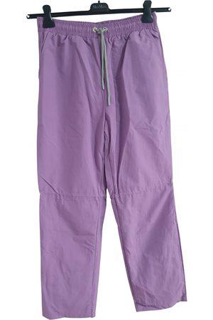 Jaded London \N Trousers for Women