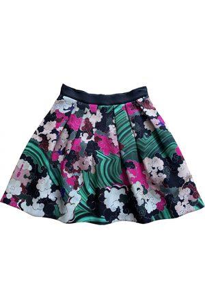 Mary Katrantzou \N Silk Skirt for Women