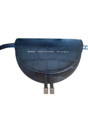 Chylak \N Leather Handbag for Women