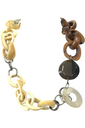 Marni \N Horn Necklace for Women