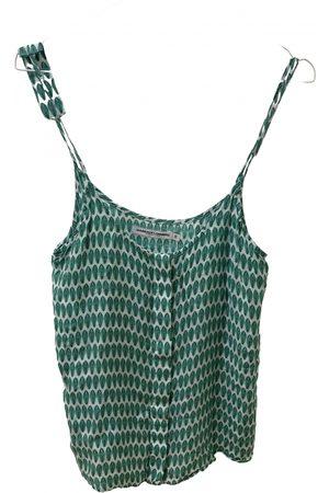 MARGAUX LONNBERG \N Silk Top for Women