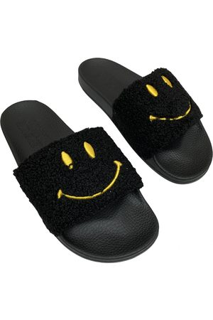 Chinatown Market \N Rubber Sandals for Men