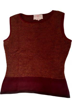 Emanuel Ungaro VINTAGE \N Wool Knitwear for Women