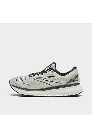 Brooks Women's Glycerin 19 Running Shoes in Grey/ Size 8.5
