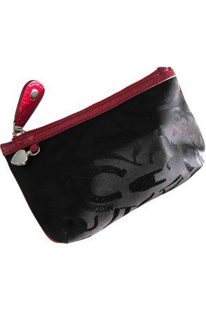 Moschino \N Cloth Clutch Bag for Women