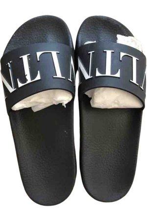 VALENTINO GARAVANI VLTN Rubber Sandals for Women