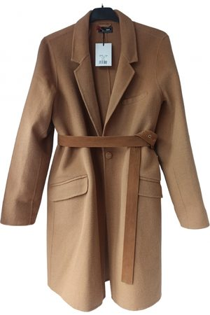 Sinéquanone \N Wool Coat for Women