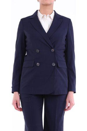 PESERICO SIGN Women Blazers - Blazer Women Navy
