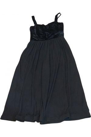 Max Mara \N Velvet Jumpsuit for Women