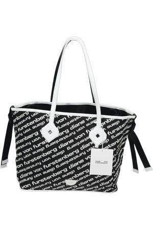 Diane von Furstenberg \N Leather Handbag for Women