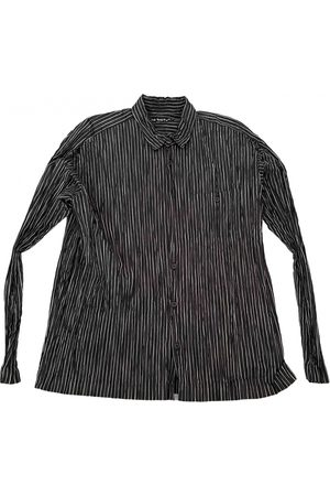 Issey Miyake Polyester Shirts