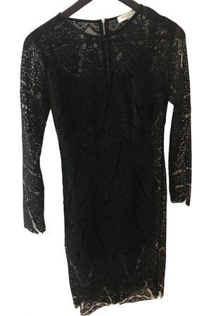 Sandro Spring Summer 2021 Cotton - elasthane Dress for Women
