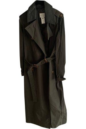 Céline \N Cotton Coat for Women