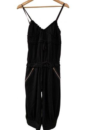Comme des Garçons VINTAGE \N Wool Jumpsuit for Women