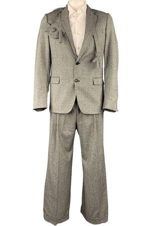 WALTER VAN BEIRENDONCK \N Cotton Suits for Men