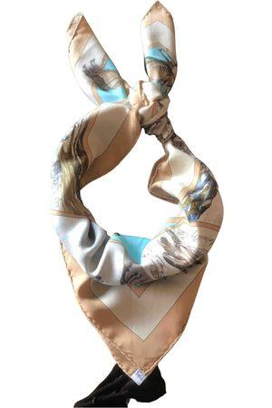 Hermès Bandana 55 Silk Scarf for Women