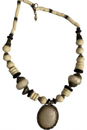 Cortefiel Metal Necklaces