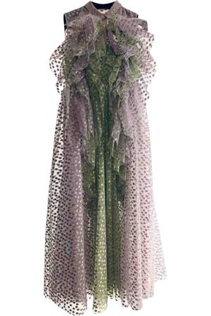 DELPOZO \N Silk Dress for Women