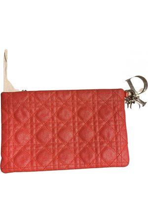 Dior VINTAGE Lady Clutch Bag for Women