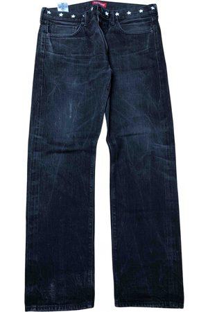 Supreme X Levi's \N Cotton Jeans for Men