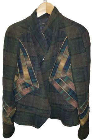 Isabel Marant \N Wool Coat for Women