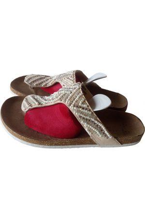 ATMOSPHERE \N Glitter Sandals for Women