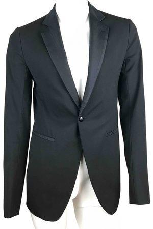 Rick Owens Wool Jackets