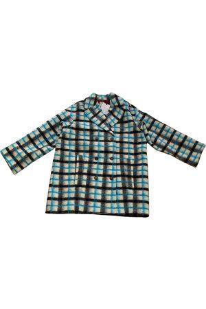 Stella Jean \N Cotton Coat for Women