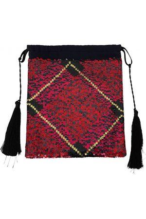 ATTICO \N Silk Clutch Bag for Women