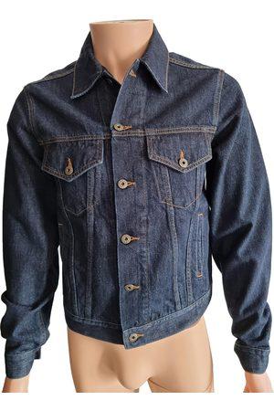 FAITH CONNEXION \N Cotton Jacket for Men