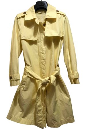 GAP Cotton Trench Coats