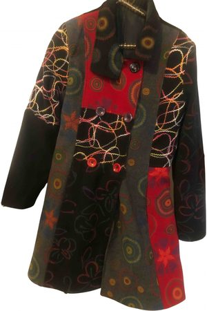 Italia Independent \N Wool Coat for Women