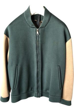 No. 21 Multicolour Polyester Knitwear & Sweatshirts
