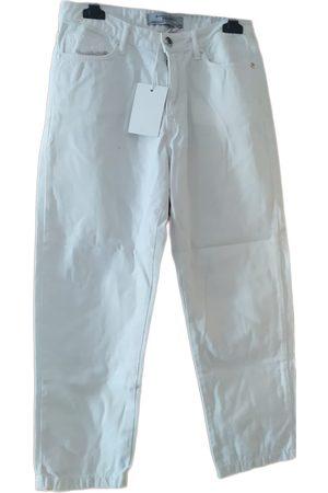 Silvian Heach Cotton Jeans