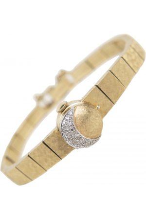 Baume et Mercier Women Watches - Yellow watch