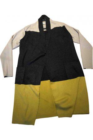 Hoss Intropia \N Wool Coat for Women