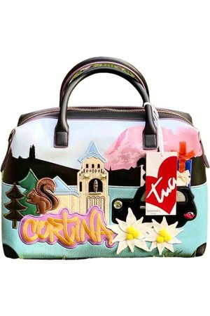 Braccialini \N Leather Handbag for Women