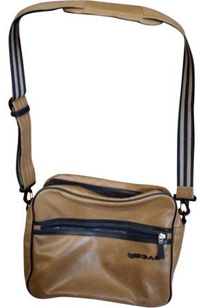 GAS \N Leather Bag for Men
